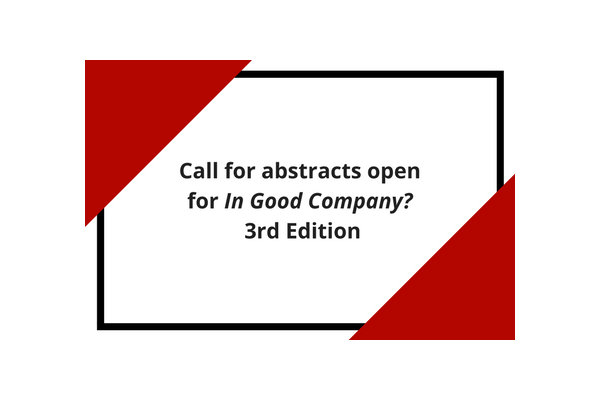 Call-for-abstracts-open-for-In-Good-Company-3rd-Edition OSF-SA Newsroom Open Society Foundation for South Africa