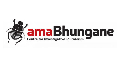 AmaBhungane Cente for Investigative Journalism OSF-SA Open Society Foundation for South Africa Grantee