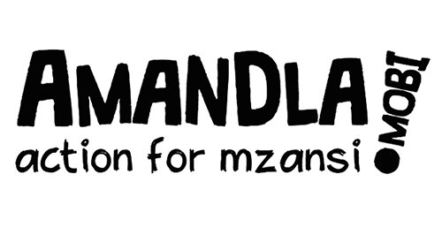 Amandla Mobi OSF-SA Open Society Foundation for South Africa Grantee
