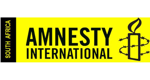 Amnesty International OSF-SA Open Society Foundation for South Africa Grantee