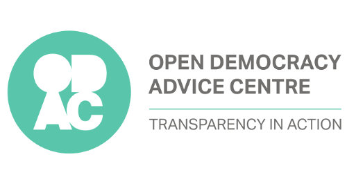 Open Democracy Advice Centre OSF-SA Grantee Directory