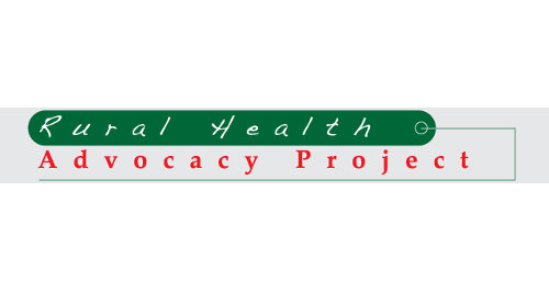 Rural Health Advocacy Project OSF-SA Grantee Directory
