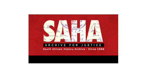 South African History Archive OSF-SA Grantee Directory