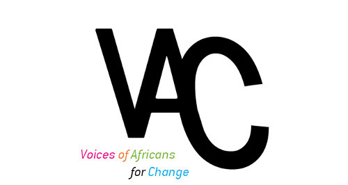 Voices of Africans for Change