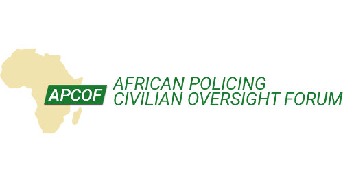African Policing Civilian Oversight Forum (APCOF) OSF-SA Open Society Foundation for South Africa Grantee