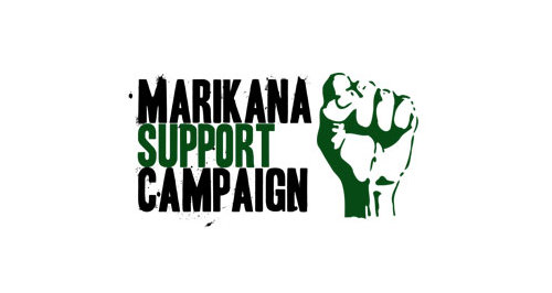 Maikana Support Campaign OSF-SA Grantee Open Society Foundation for South Africa OSF-SA