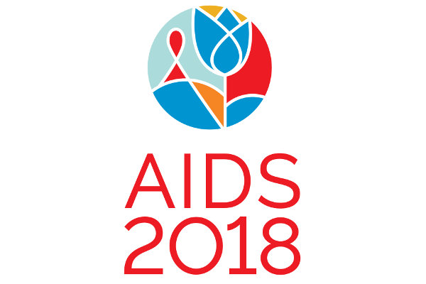 Prudence Mabele Prize presented to South African sex work activist Duduzile Dlamini at AIDS 2018 AIDS2018_conference OSF-SA grantee news Open Society Foundation for South Africa