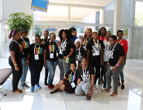 OSF-SA Supporting Women and Transgender Activists To Attend International AIDS Conference 2018