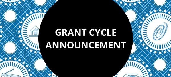 Grant Cycle Announcement OSF-SA Open Society Foundation for South Africa