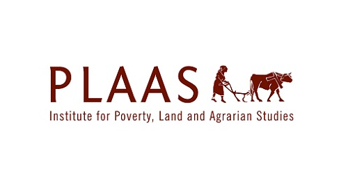 Institute for Poverty, Land and Agrarian Studies (PLAAS) OSF-SA Grantee Open Society Foundation for South Africa