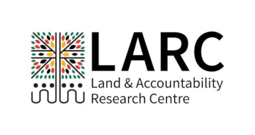 University of Cape Town – Land and Accountability Research Centre (LARC) OSF-SA Grantee Open Society Foundation for South Africa