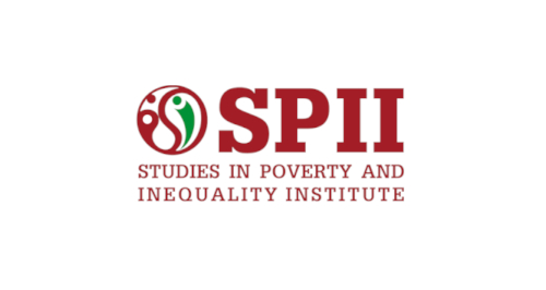 Studies in Poverty and Inequality Institute (SPII) OSF-SA Grantee Open Society Foundation for South Africa