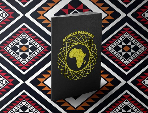 Africa Day – An integrated Africa, is an Africa that can work for us all